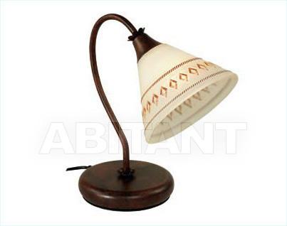 Купить Лампа настольная Mistral Leonardo Luce Italia Interno Decorativo 2304/L1
