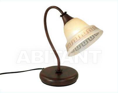 Купить Лампа настольная Atene Leonardo Luce Italia Interno Decorativo 2292/L1