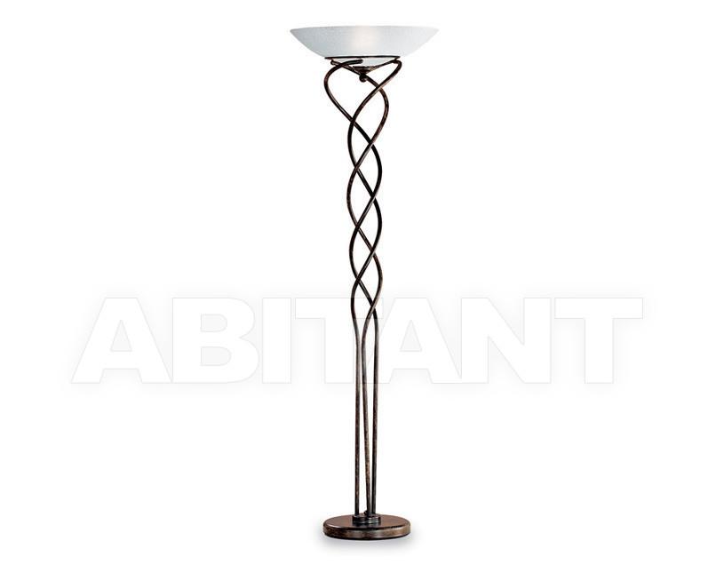 Купить Торшер Leonardo Luce Italia Interno Decorativo 2742D/RUG