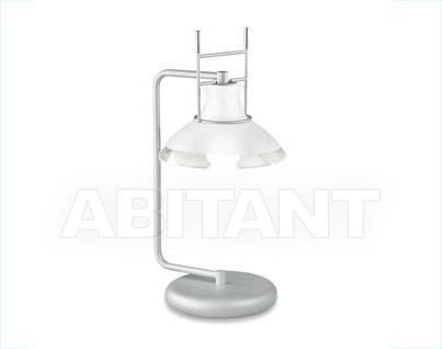 Купить Лампа настольная Quarzo Leonardo Luce Italia Interno Decorativo 2287/L-1