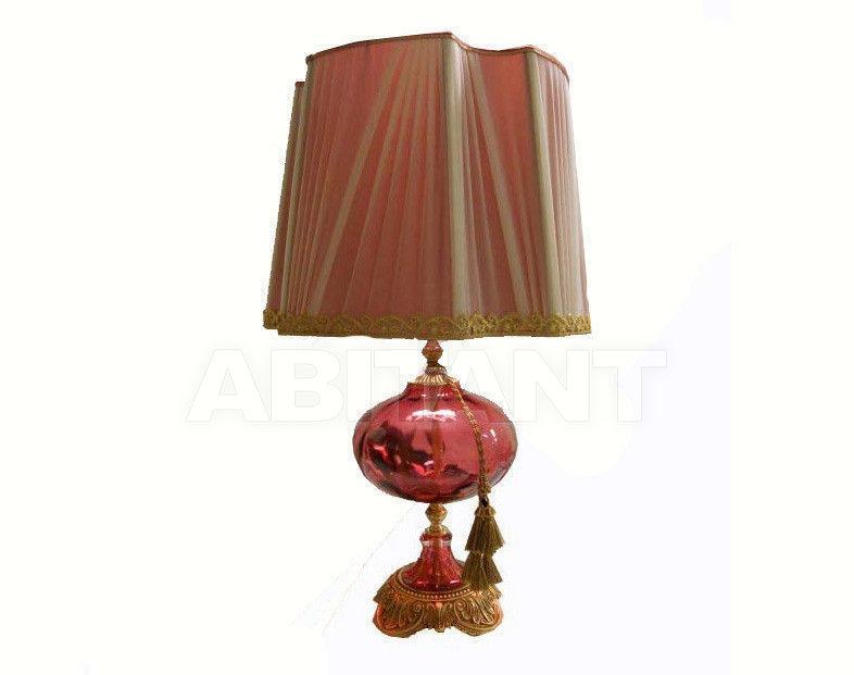 Купить Лампа настольная Euroluce Lampadari  2012 TESEOE/LG1L