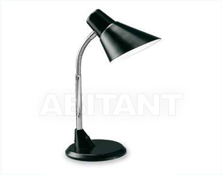 Купить Лампа настольная Leonardo Luce Italia Interno Decorativo 3412/NER