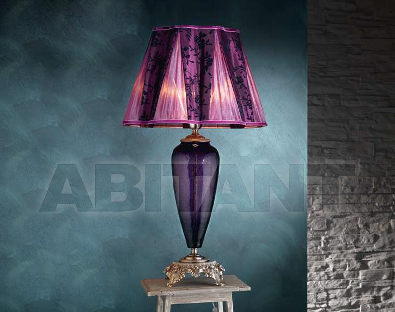 Купить Лампа настольная Euroluce Lampadari  2012 200/LG1L