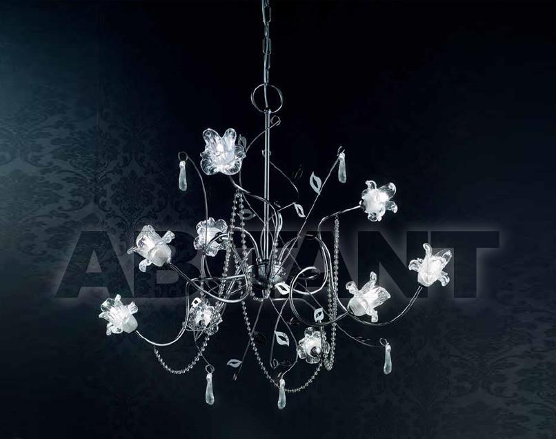 Купить Люстра VENICE Luci Italiane (Evi Style, Morosini) Traditional ES1000/9G05B04