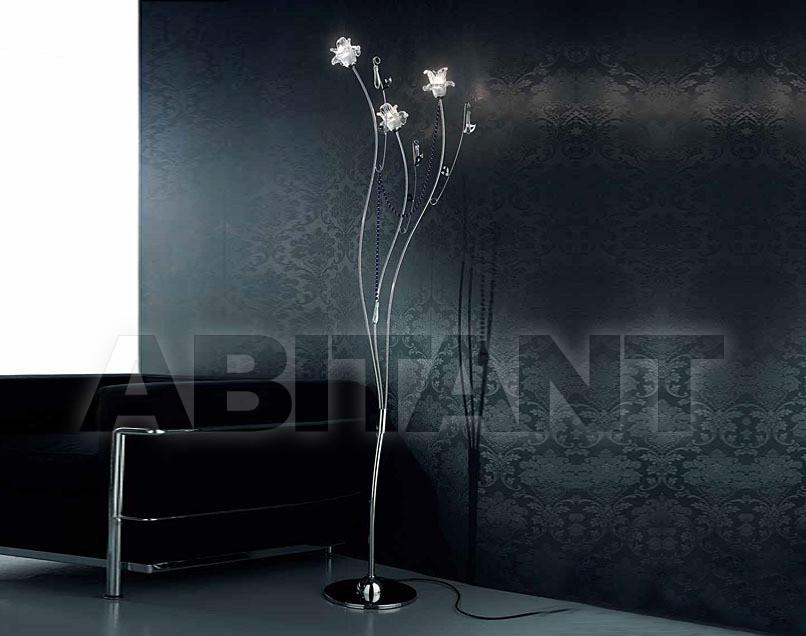 Купить Торшер VENICE Luci Italiane (Evi Style, Morosini) Traditional ES1000/PTG05B04