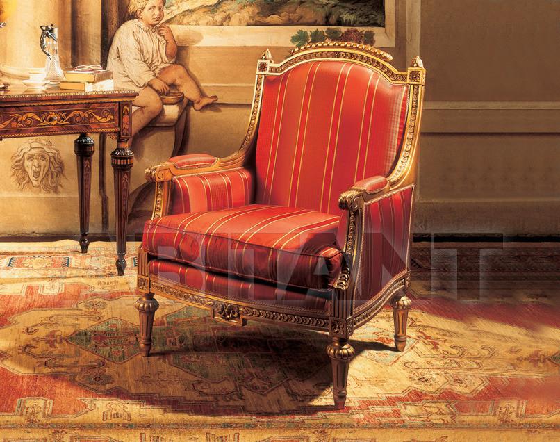 Купить Кресло F.LLI Sanvito Creso 03390
