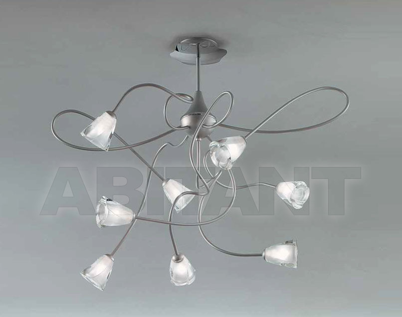 Купить Люстра CRYSTAL Luci Italiane (Evi Style, Morosini) Traditional ES6500/8C03B01