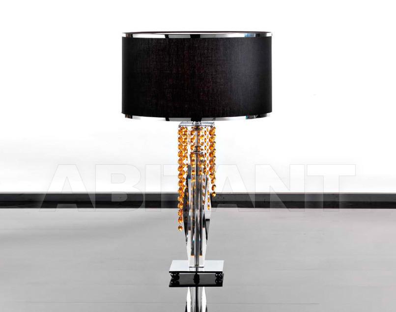 Купить Лампа настольная Euroluce Lampadari  2012 203/LG1L