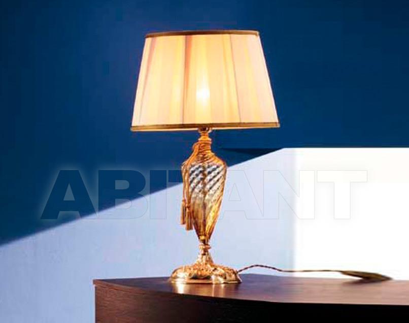 Купить Лампа настольная Euroluce Lampadari  2012 191/LG1L