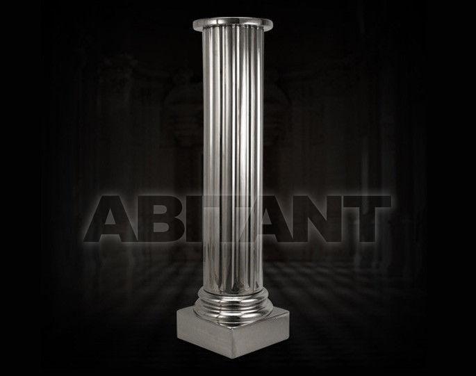 Купить Подставка декоративная Ahura Contemporary 1101/1QDX/BP