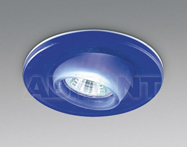 Купить Светильник-спот Rossini Illuminazione Classic 5998-BLU