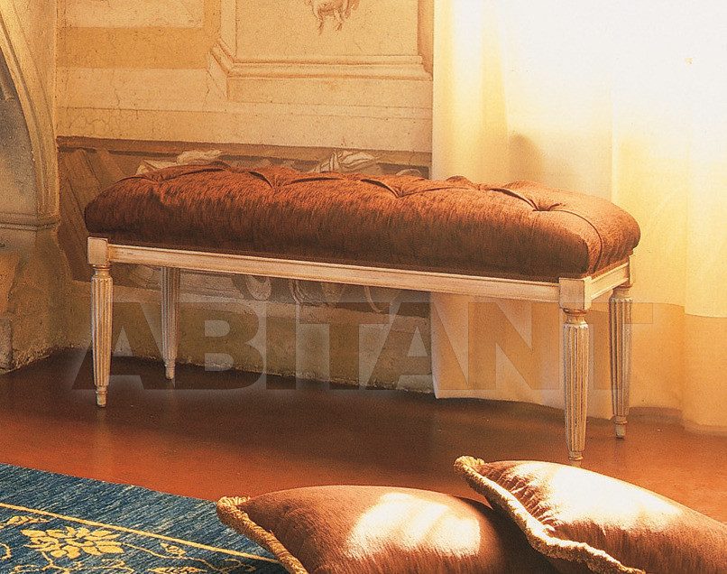 Купить Банкетка F.LLI Sanvito Creso 03705