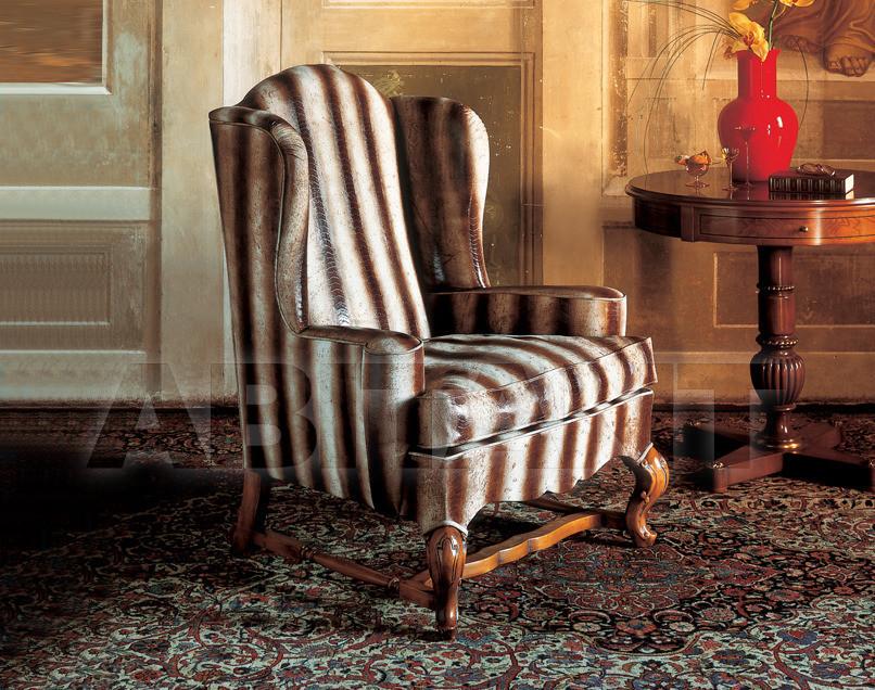 Купить Кресло F.LLI Sanvito Creso 03715