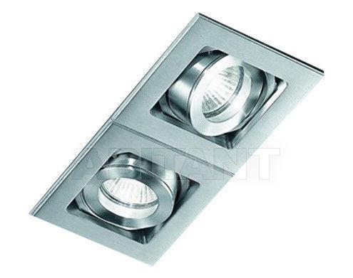 Купить Встраиваемый светильник Rossini Illuminazione Classic 6500-2
