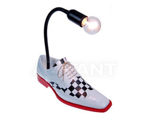 Купить Лампа настольная Antartidee Accessories 2010 1006