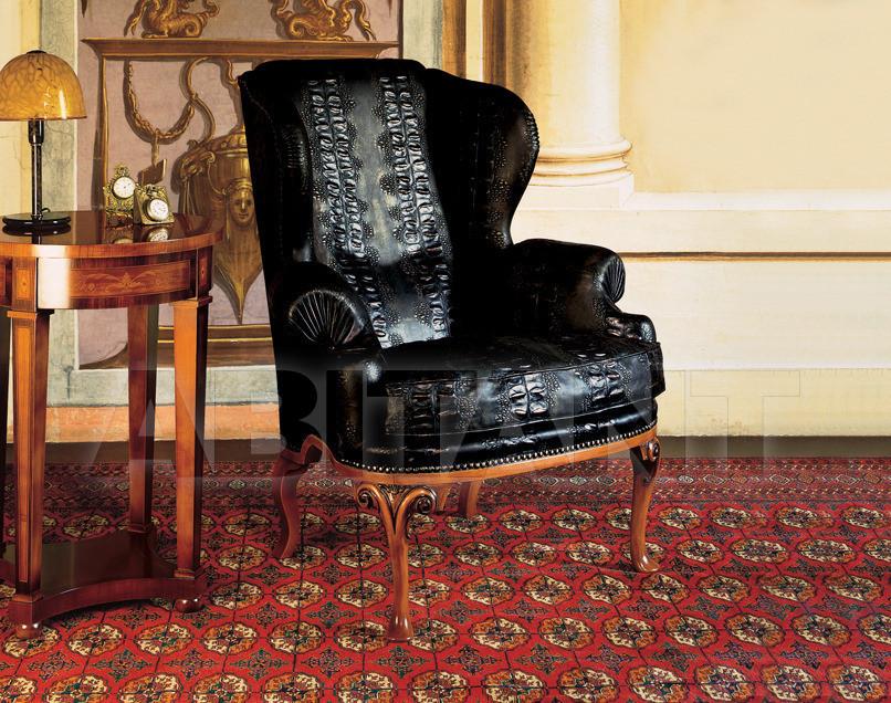 Купить Кресло F.LLI Sanvito Creso 03730