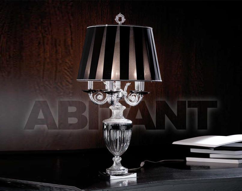 Купить Лампа настольная Euroluce Lampadari  2012 268/LG5L