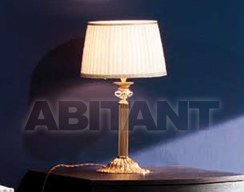 Купить Лампа настольная Euroluce Lampadari  2012 103 / LP1L