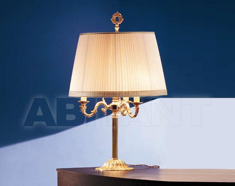 Купить Лампа настольная Euroluce Lampadari  2012 103 / LG3L