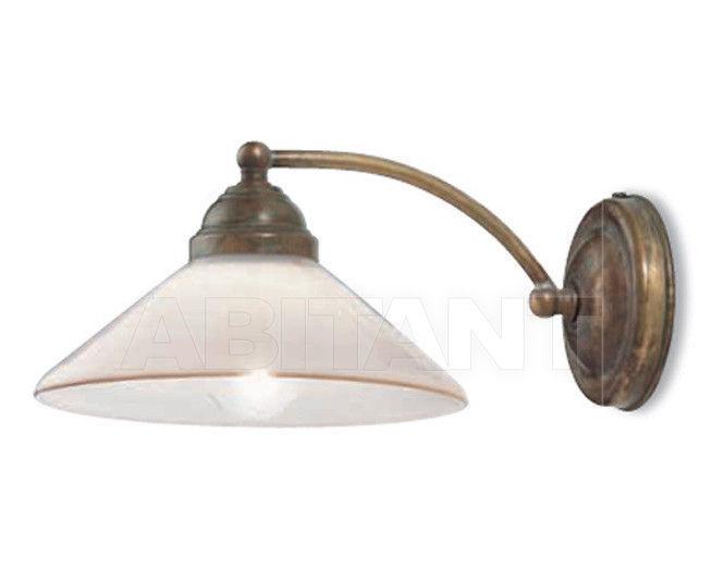 Купить Светильник настенный IL Fanale Lampade 081.17.OV