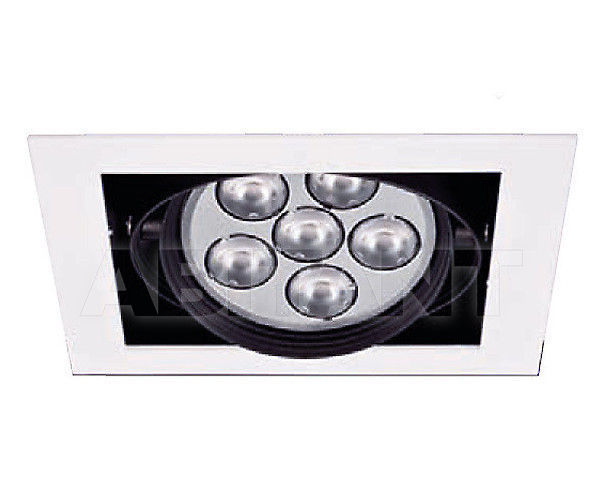 Купить Светильник точечный Brumberg Light 20xiii R3010NW1