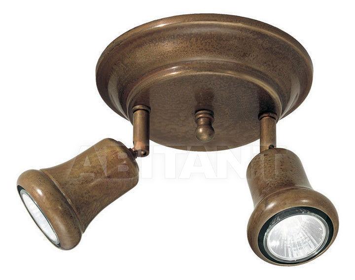 Купить Светильник-спот IL Fanale Lampade 208.22.OO