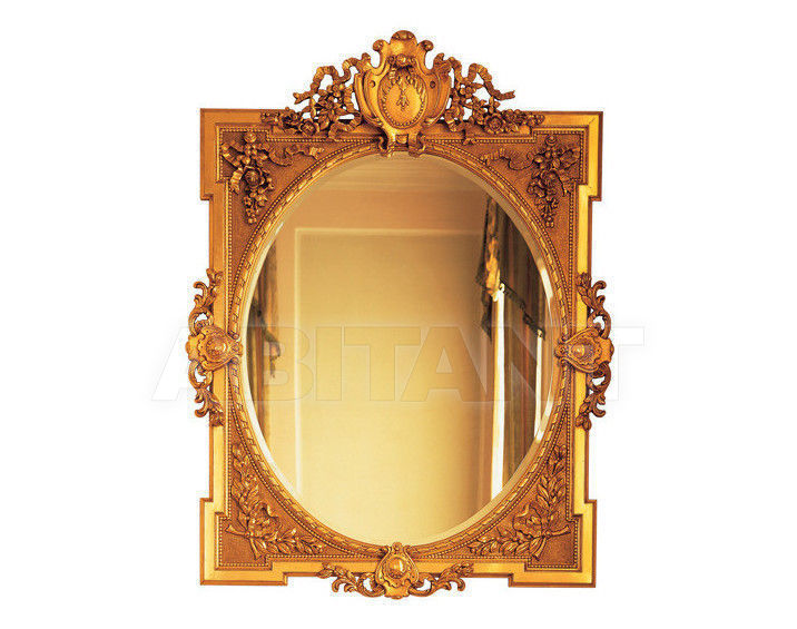 Купить Зеркало настенное F.LLI Sanvito Creso 03980