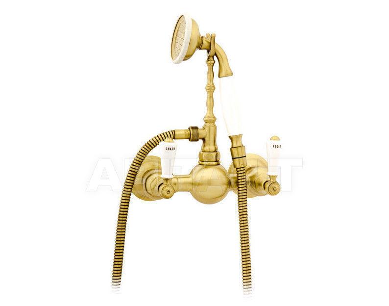 Купить Смеситель для ванны Mestre Retro 035019.M00.30