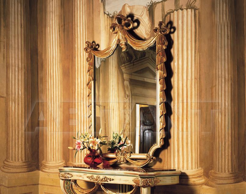 Купить Зеркало настенное F.LLI Sanvito Creso 03990