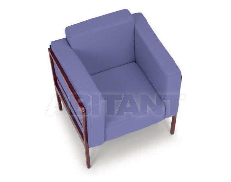 Купить Кресло Quinti Chairs 521