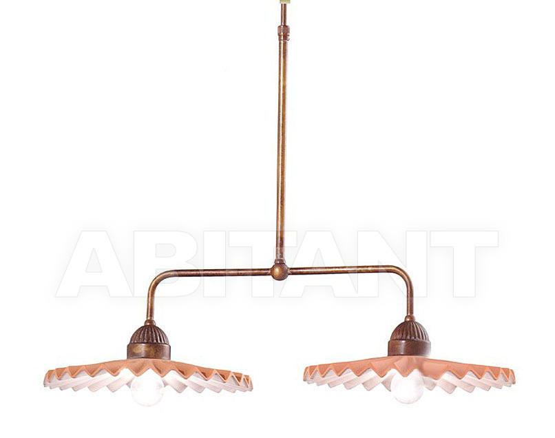 Купить Светильник IL Fanale Lampade 063.24.OC