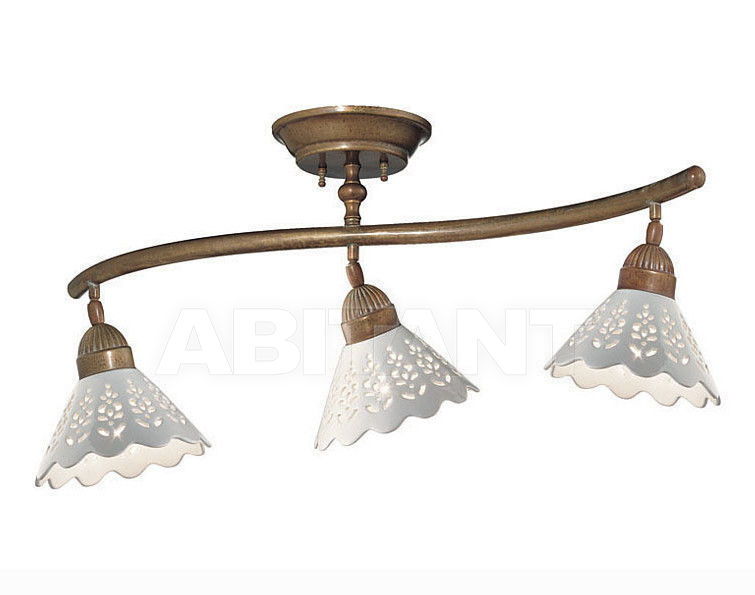 Купить Светильник IL Fanale Lampade 065.21.OC
