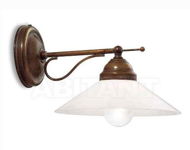 Купить Светильник настенный IL Fanale Lampade 212.14.OV