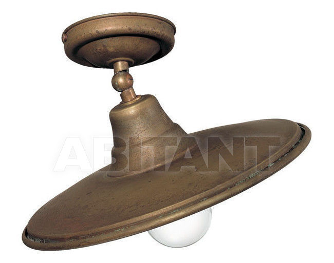 Купить Светильник IL Fanale Lampade 220.02.OO