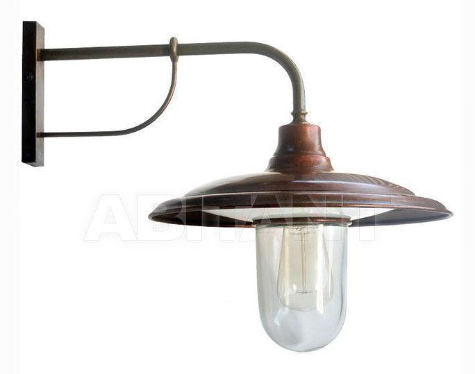Купить Светильник IL Fanale Lampade 224.17.ORB