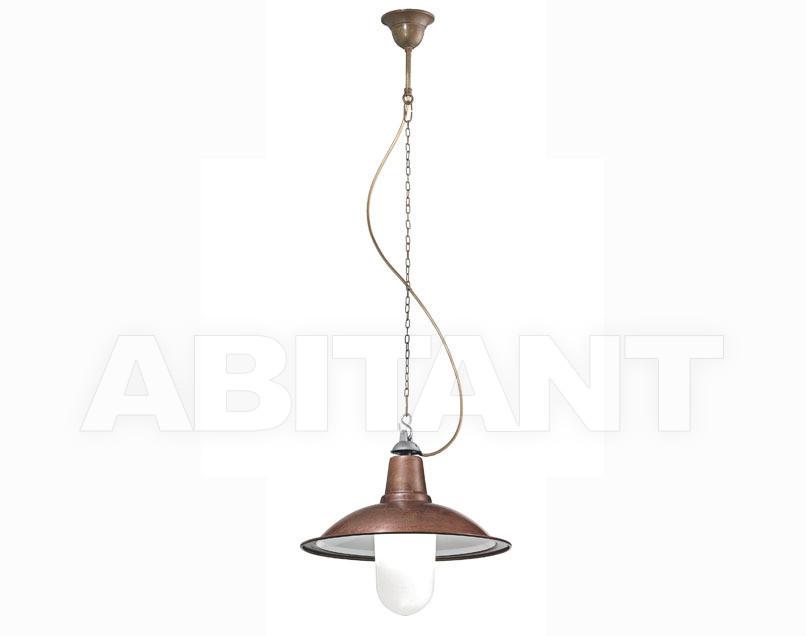 Купить Подвесной фонарь IL Fanale Lampade 240.08.ORB