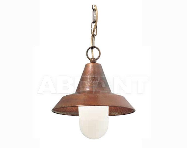 Купить Подвесной фонарь IL Fanale Lampade 242.08.ORB