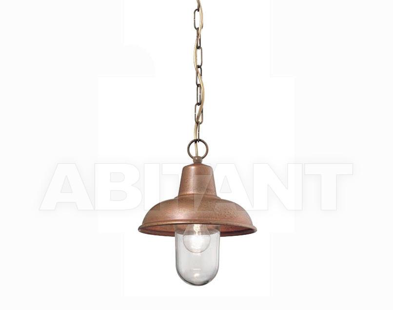 Купить Подвесной фонарь IL Fanale Lampade 242.07.ORB
