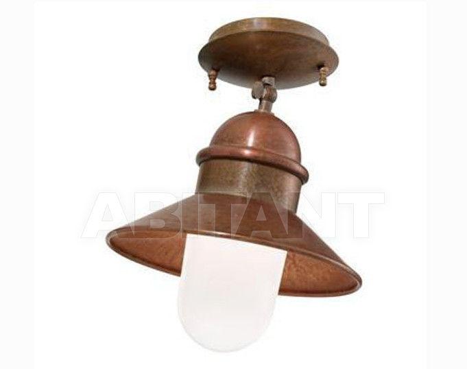 Купить Светильник IL Fanale Lampade 244.02.ORB
