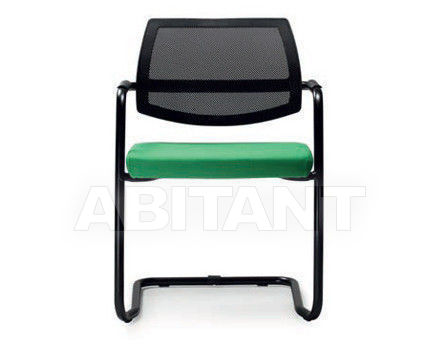 Купить Стул с подлокотниками Quinti Chairs 705
