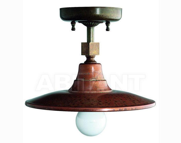 Купить Светильник IL Fanale Lampade 250.02.OR