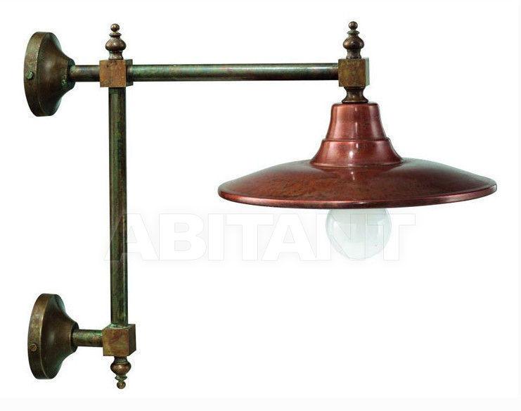 Купить Подвесной фонарь IL Fanale Lampade 250.05.OR