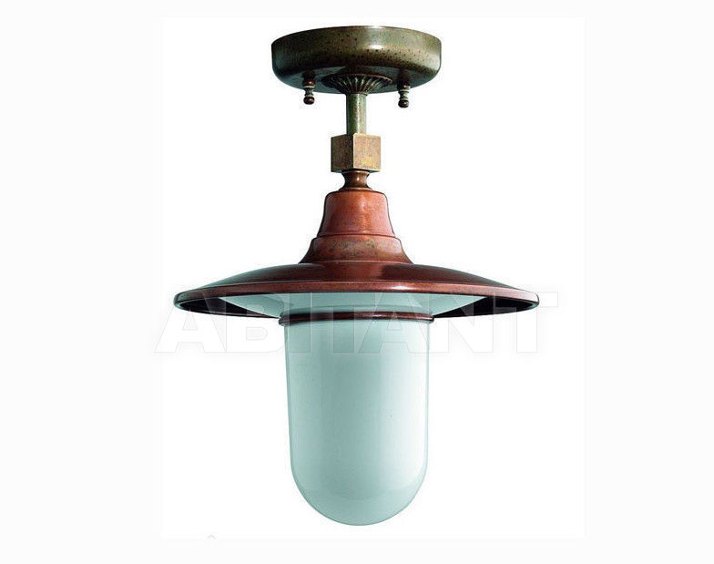 Купить Светильник IL Fanale Lampade 250.22.ORT