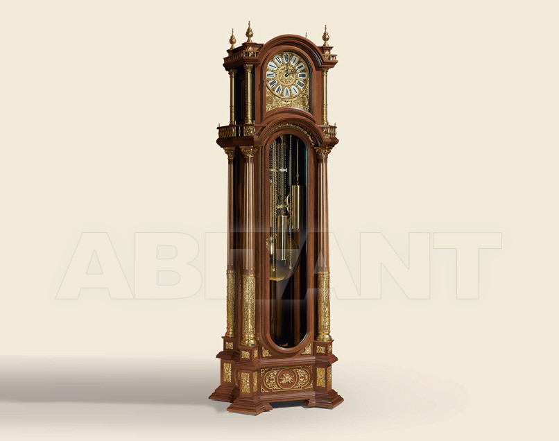 Купить Часы напольные Creaciones Cordon Time Is Gold 35-a