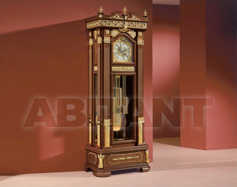 Купить Часы напольные Creaciones Cordon Time Is Gold 951-ba