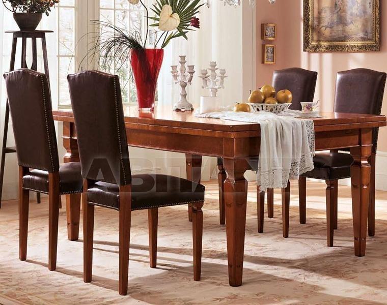 Купить Стол обеденный ABC mobili in stile Giotto 23TA01/AA