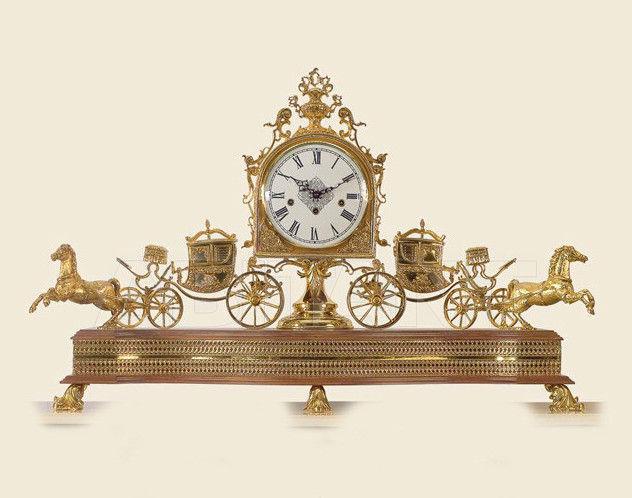 Купить Часы настольные Creaciones Cordon Time Is Gold 91-a