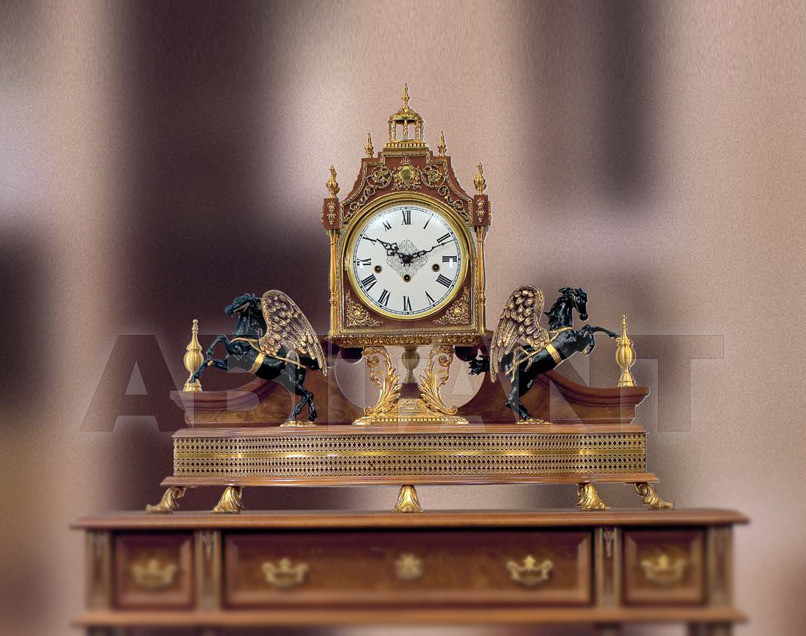 Купить Часы настольные Creaciones Cordon Time Is Gold 88-a