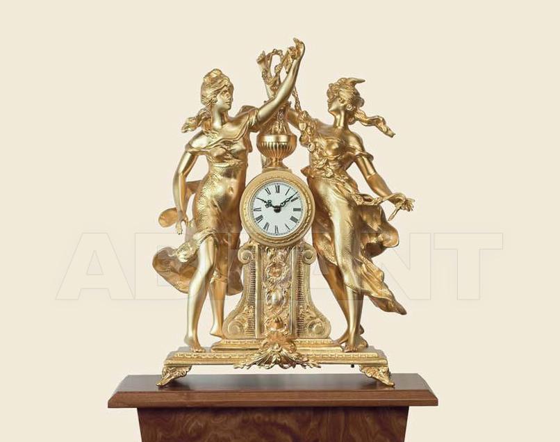 Купить Часы настольные Creaciones Cordon Time Is Gold 621