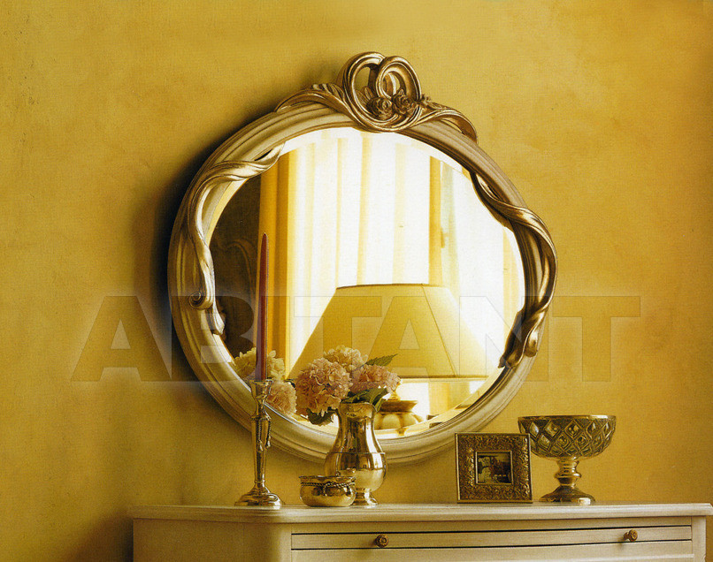 Купить Зеркало настенное F.LLI Sanvito Creso 04120